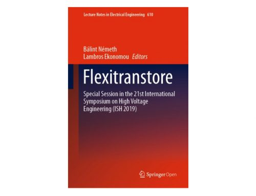 FLEXITRANSTORE: New book published!